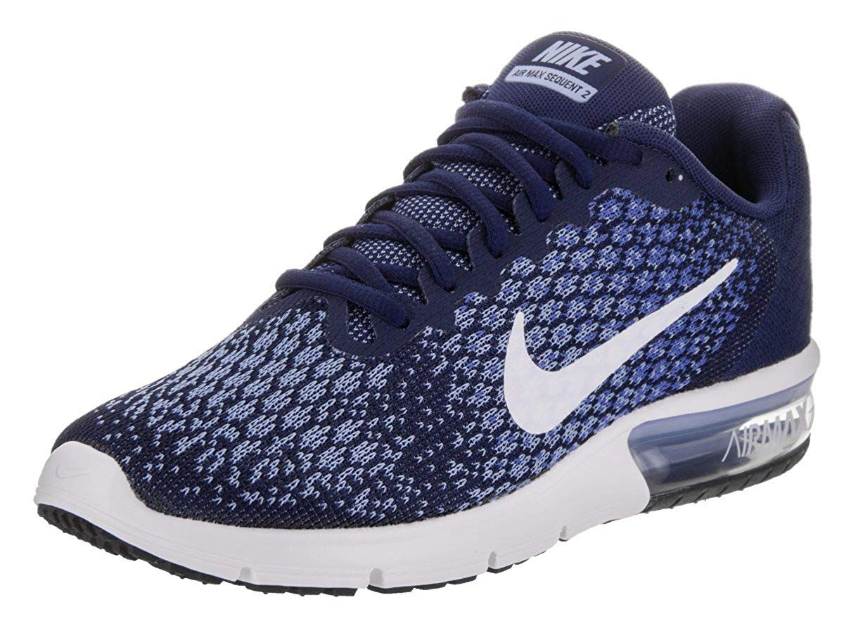 new arrival 02f53 888a2  nike  womens  air  max  sequent  running  shoerunning  synthetic  made   usa  imported  rubber  solepic.twitter.com WNOxDCMBlH