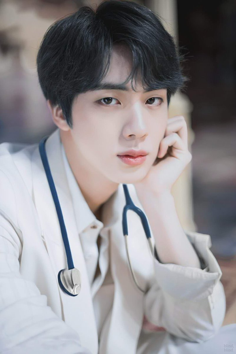 In the Mood for Love  @BTS_twt   BTS  jin  love you   #BBMAsTopSocial<br>http://pic.twitter.com/Rzg8H4CHnp
