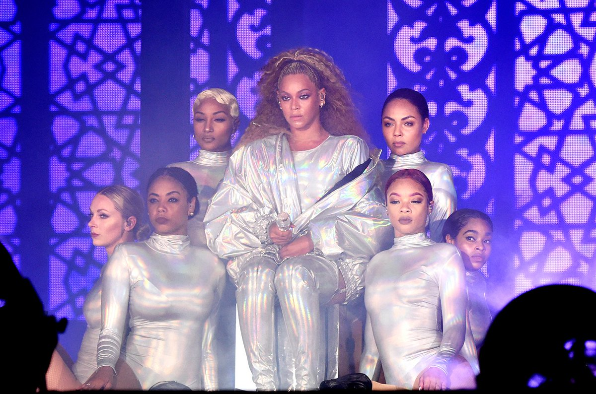 Could Beyoncé&#39;s #Homecoming  earn her a nomination at the #GRAMMYs?  https:// blbrd.cm/gq6E1z  &nbsp;  <br>http://pic.twitter.com/2yxzPiiHVH