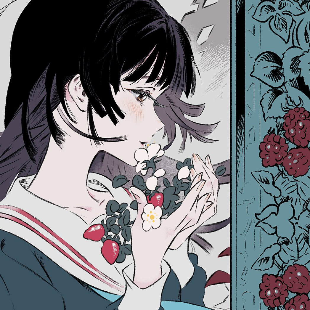 『秘密の花園』