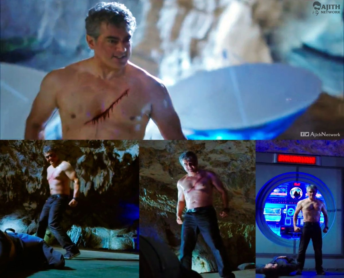 Thala #Ajith &#39;s #Vivegam On Ktv at 7PM this Friday (26/04/19). Don&#39;t Miss it !!    | @directorsiva @saisiddharth_ | #NerKondaPaarvai<br>http://pic.twitter.com/HntuWiwPMJ