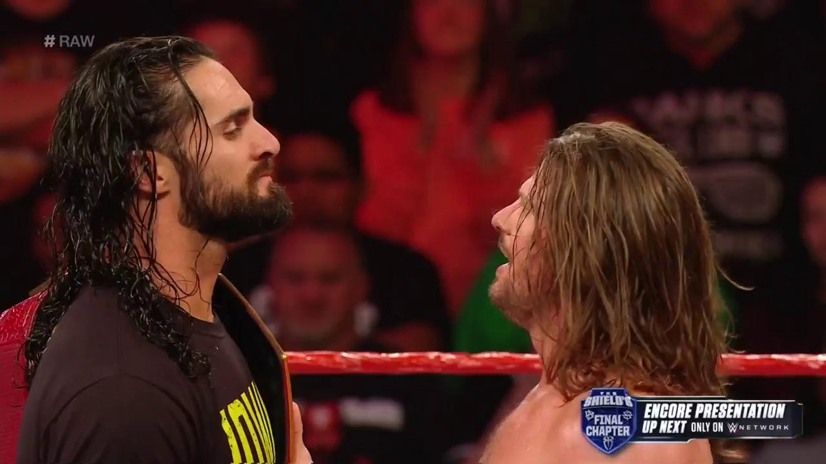 WWE's photo on #MITB