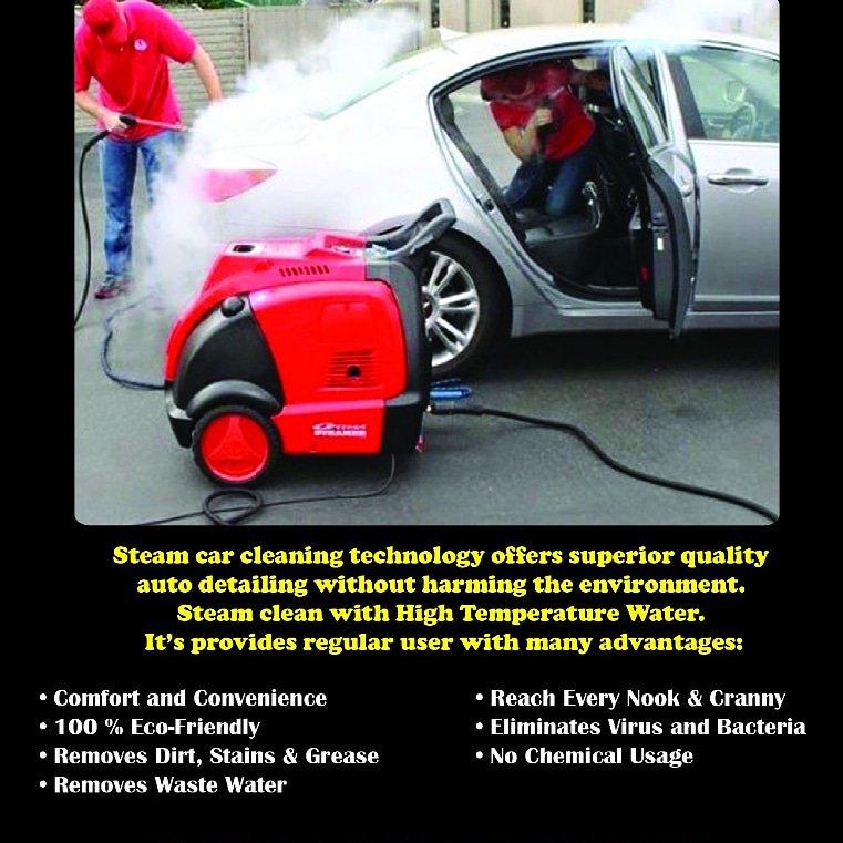 Pro Clean Car Wash >> Jv Proclean On Twitter Mobile Steam Car Wash Detailing