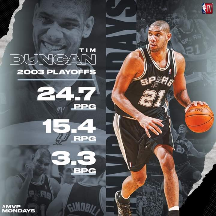 Take a look at Tim Duncan's stats from his 2003 #NBAPlayoffs run!👍🏼👍🏼👍🏼👍🏼👍🏼👍🏼👍🏼👍🏼👍🏼👍🏼👍🏼👍🏼👍🏼👍🏼👍🏼👍🏼👍🏼👍🏼👍🏼👍🏼👍🏼👍🏼👍🏼👍🏼👍🏼👍🏼👍🏼👍🏼👍🏼👍🏼👍🏼👍🏼👍🏼👍🏼👍🏼👍🏼👍🏼👍🏼👍🏼👍🏼👍🏼👍🏼👍🏼👍🏼👍🏼👍🏼👍🏼👍🏼👍🏼👍🏼👍🏼👍🏼👍🏼👍🏼👍🏼👍🏼👍🏼👍🏼👍🏼👍🏼👍🏼👍🏼👍🏼👍🏼👍🏼👍🏼👍🏼👍🏼👍🏼👍🏼👍🏼👍🏼👍🏼👍🏼👍🏼👍🏼👍🏼👍🏼👍🏼👍🏼👍🏼👍🏼👍🏼👍🏼👍🏼👍🏼👍🏼👍🏼👍🏼👍🏼👍🏼👍🏼👍🏼👍🏼👍🏼👍🏼👍🏼👍🏼👍🏼👍🏼👍🏼  #MVPMondays