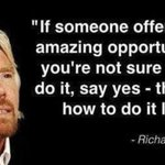 Image for the Tweet beginning: ⁦@richardbranson⁩ -Your on👩🏾‍💻