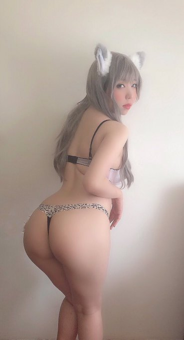 コスプレイヤー鹿野希のTwitter自撮りエロ画像15