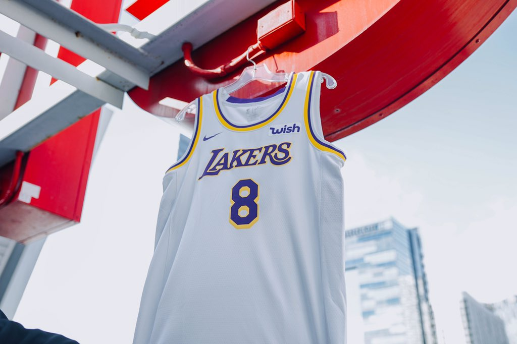 4ad8e7ab0fd Lakers Store ( LakersStore)