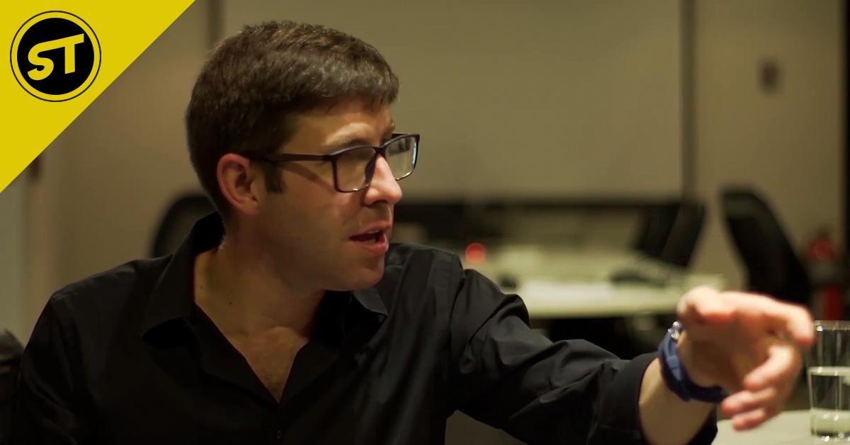 Hoy hace una semana atrás estrenamos un capítulo especial con nuestro primer invitado Cristian Sbarbaro! VEELO! @prosuenos visita nuestro canal de Youtube: http://bit.ly/2ZclTjz o escúchanos en Spotify: https://spoti.fi/2KIoSge  #successtheory #hazdetupasiontuproposito