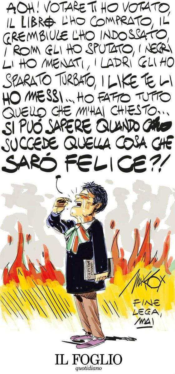 Risultati immagini per E' ora di svegliare i sonnambuli d'Italia.CARICATURE