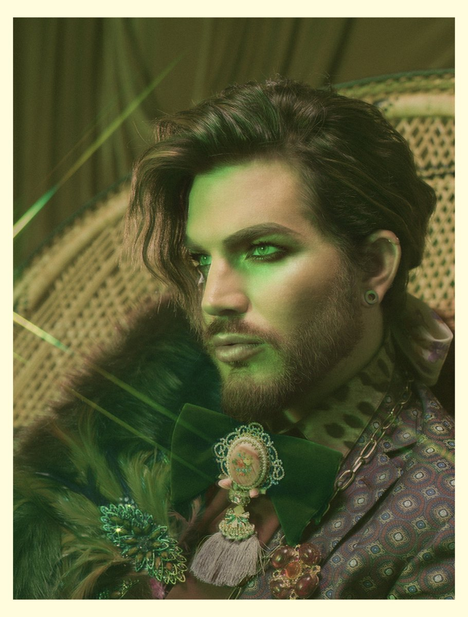 "Adam Lambert >> álbum ""Velvet"" D5-C9qtU8AAmkl2"