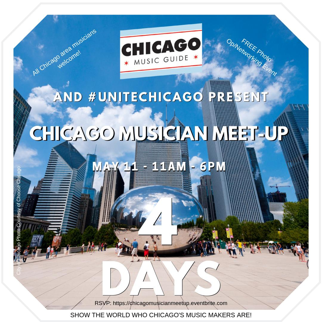 rencontres pour Nerds Chicago Meetup