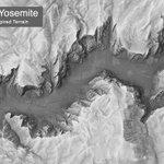 Image for the Tweet beginning: Elemental Yosemite. A moody terrain