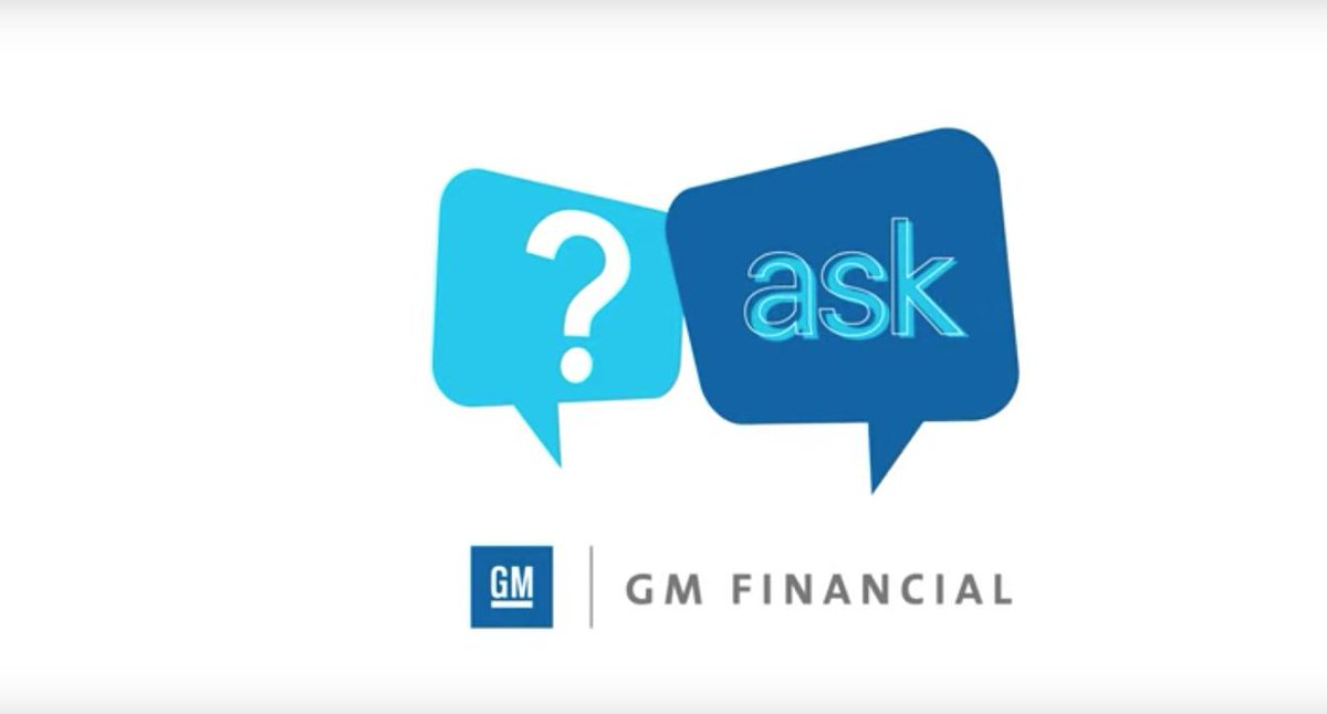 Gm Financial Lease >> Gm Financial Gmfinancial Twitter