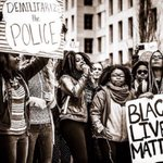 """""""With Liberty and Justice for all""""  Except:  Sandra Bland- No Justice Stephon Clark - No Justice Tamir Rice- No Justice  Freddy Gray- No Justice  Philando Castile- No Justice  Eric Garner- No Justice  Wakiesha Wilson- No Justice Christopher Mitchell- No Justice  And so many more."""