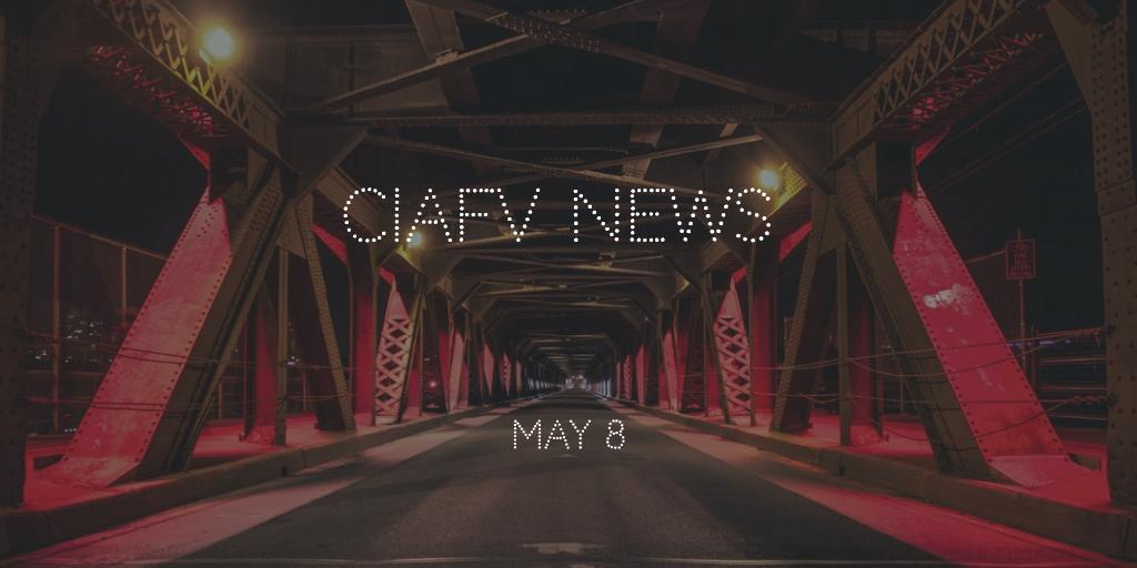 test Twitter Media - CIAFV News! https://t.co/VnxKrf6Q1x https://t.co/V49sd8emjZ