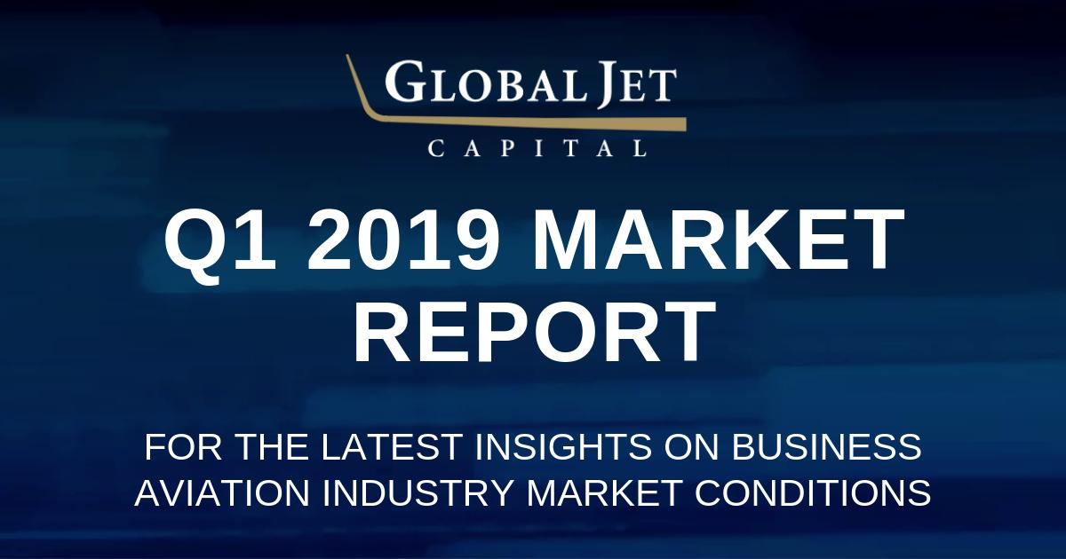 Global Jet Capital launches an all new industry Quarterly Market Brief! For insight on the current state of market for new and used business jets, download the Q1 2019 Market Brief here: hubs.ly/H0hLvCt0 #businessaviation #bizav #aviation