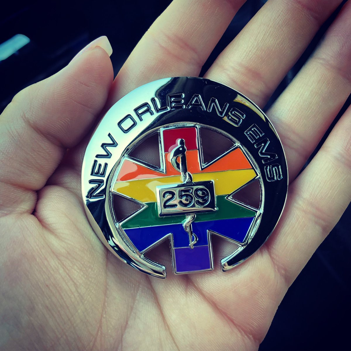Holly Sherman (@NightwatchHolly) | Twitter