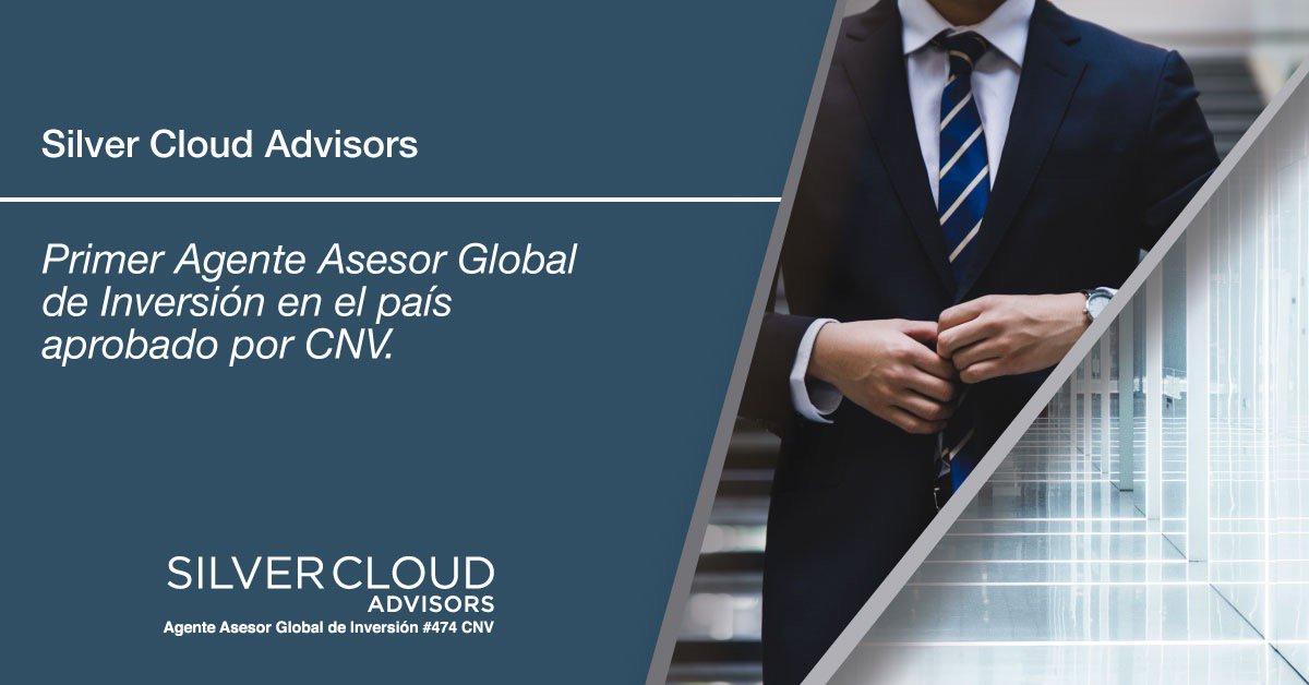 En #SilverCloudAdvisors te proponemos una estrategia de #inversión a medida. Nuestros profesionales trabajan de acuerdo con tus necesidades y objetivos.  Conectate con un asesor especializado en http://www.silvercloud.com.ar