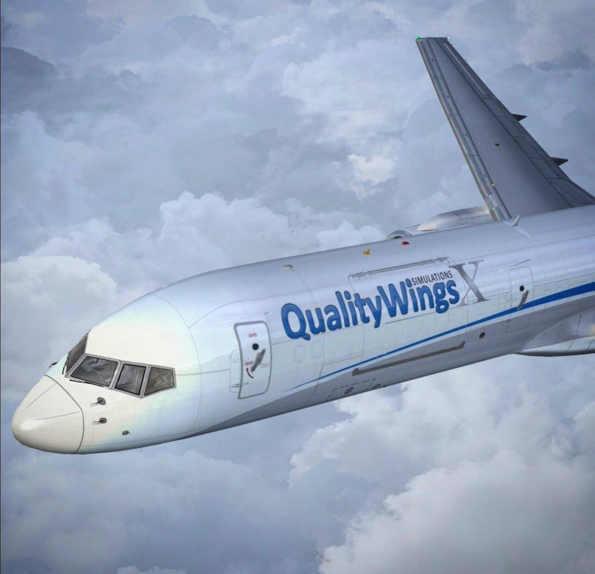 QualityWings Simulations (@QualityWings) | Twitter