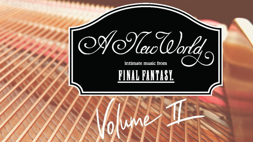 Volume 2 of A New World: intimate music from Final Fantasy @ffnewworld is finally here! Weve got the track list and where you can buy it! gamerescape.com/2019/05/07/a-n…