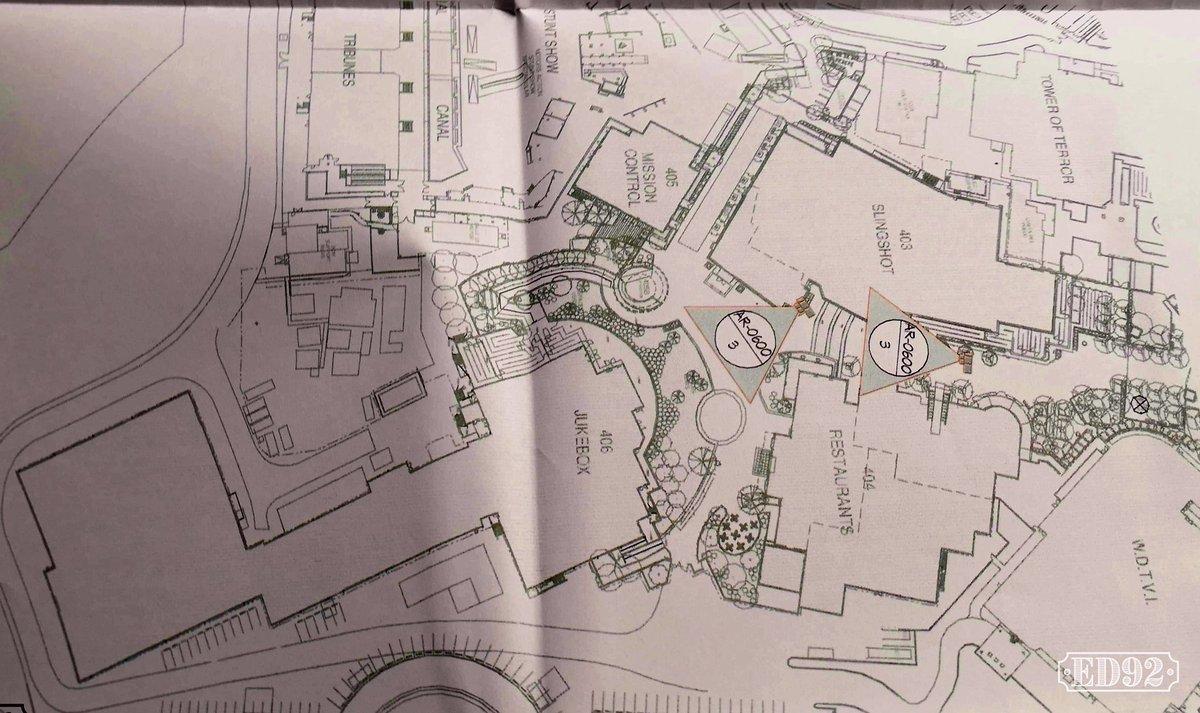 [Parc Walt Disney Studios] Nouvelle zone Marvel (2020 ou 2021) - Page 30 D5-nKKOW4AUuceM