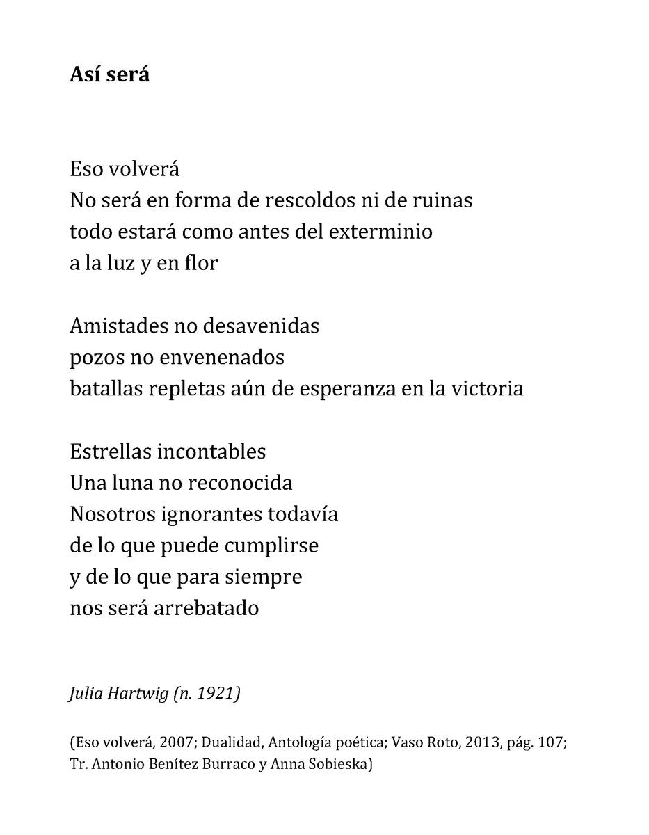 Un Poema Al Día At Unpoemaaldia Twitter