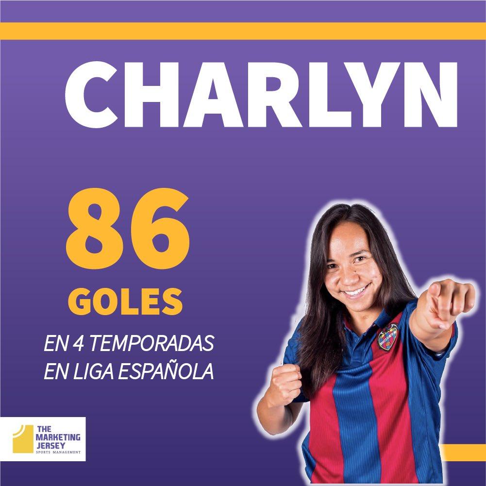 charlyn corral