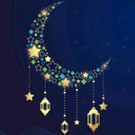 Image for the Tweet beginning: #رمضان_كريم #RamadanKareem