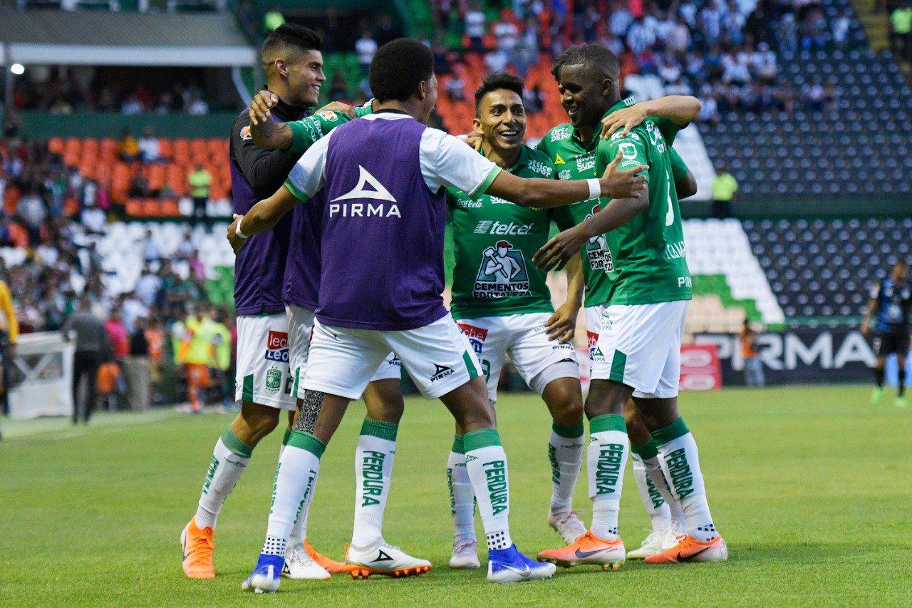 Partidos de Liguilla 2019 Futbol Mexicano