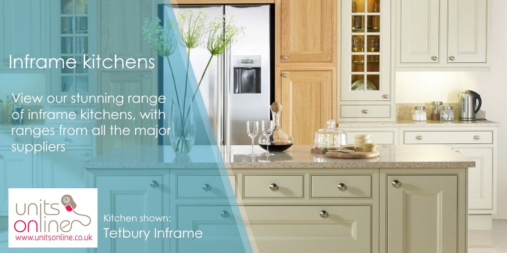 View Our Wide Range Of Inframe Kitchens Online And At The Best Prices Planning Design Services Available