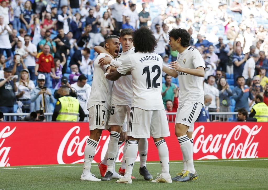 أهداف فوز ريال مدريد على فياريال في الليغا
