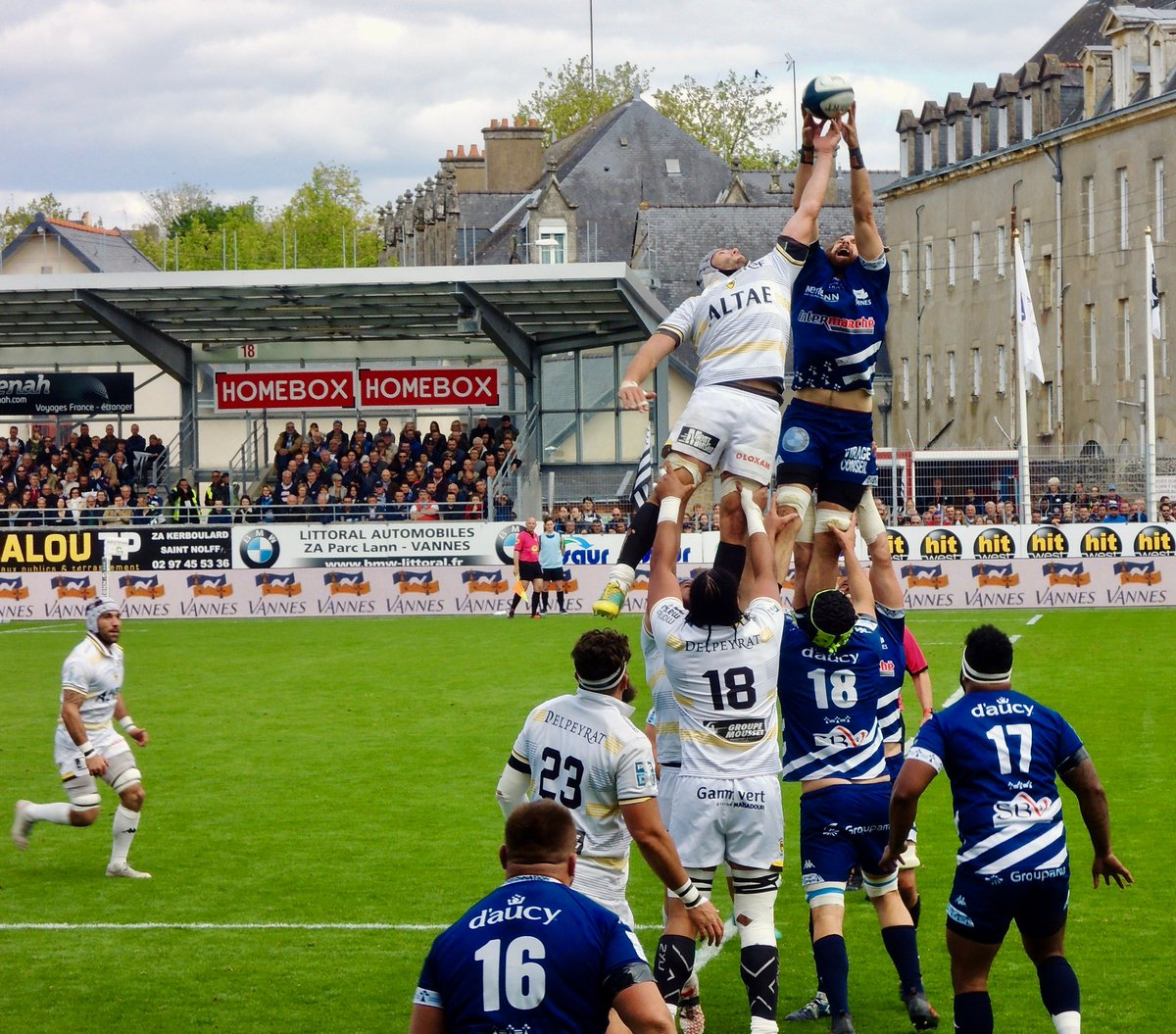 Sinagot's photo on #ProD2
