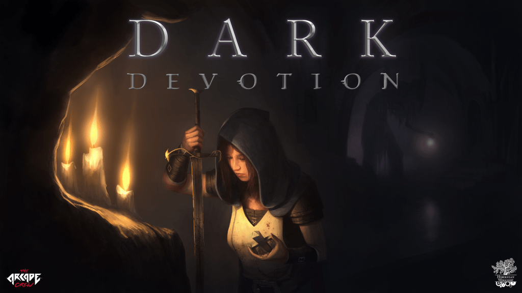 Today we shine our light on Dark Devotion, recently released by @TheArcadeCrew! gamerescape.com/2019/05/05/rev…