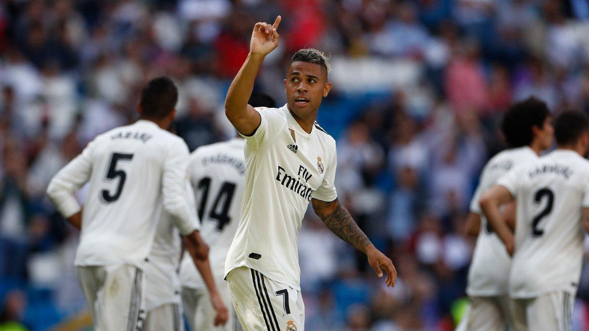 Футбол Реал Мадрид - Фенербахче 31.07.19 прямая трансляция