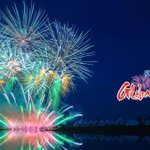 Image for the Tweet beginning: GlobalFest will be lighting the