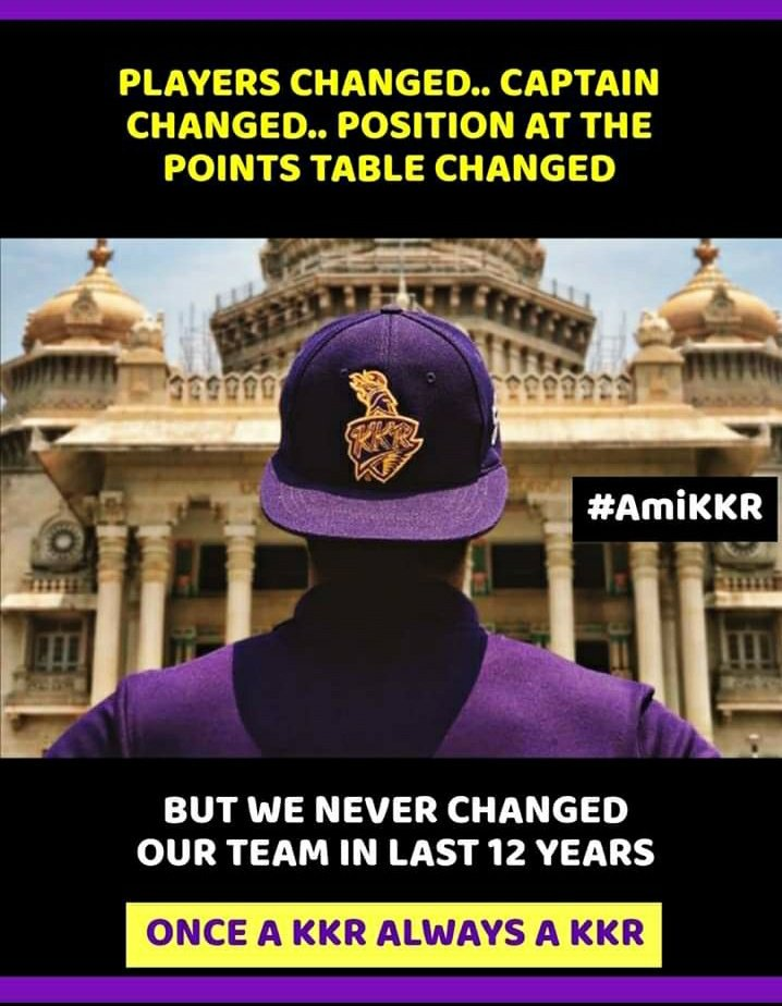 Win or loose  KKR Forever  #AmiKKR Next year InshAllah <br>http://pic.twitter.com/SmHuqybCKt