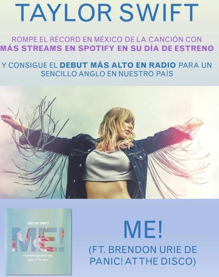 I'm Aner @taylorkeepdancing🇲🇽 (@aner_mybaeswift) | Twitter