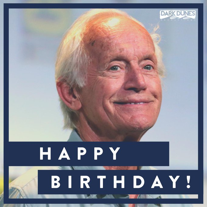 We want to wish a very Happy Birthday to Lance Henriksen, star of our film