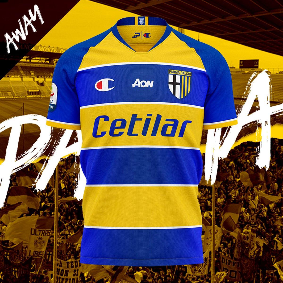 5db5ac483 ...  ConceptKit  KitDesign  Soccer  Football  Jersey  FootyHeadlines   GraphicDesign  Champion  FIFA  Kit  SerieA  Italypic.twitter.com WQcWIecGVj