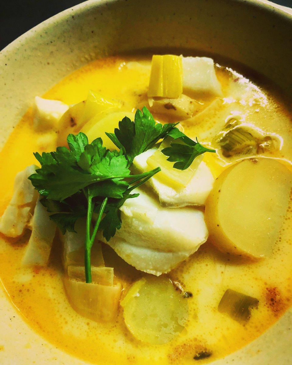 Clam Chowder Recipe • TopFoodRecipes