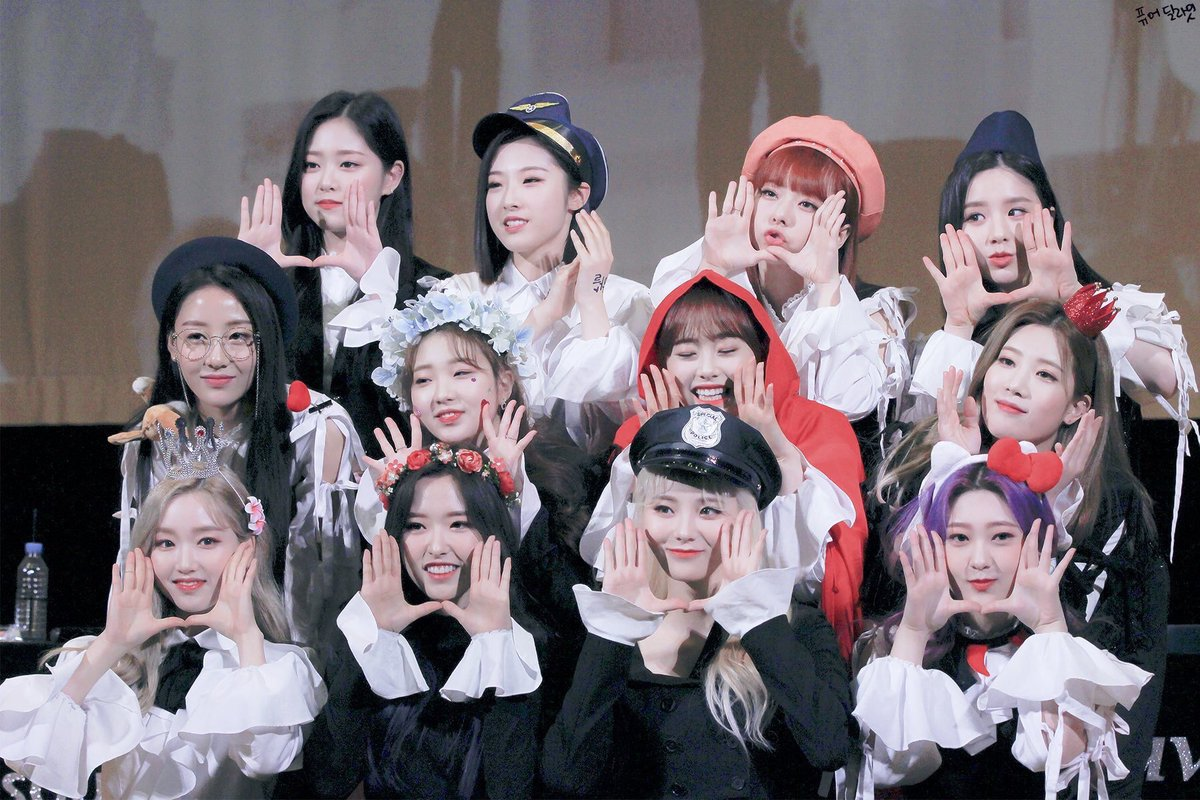View Loona Wallpaper Hd Images