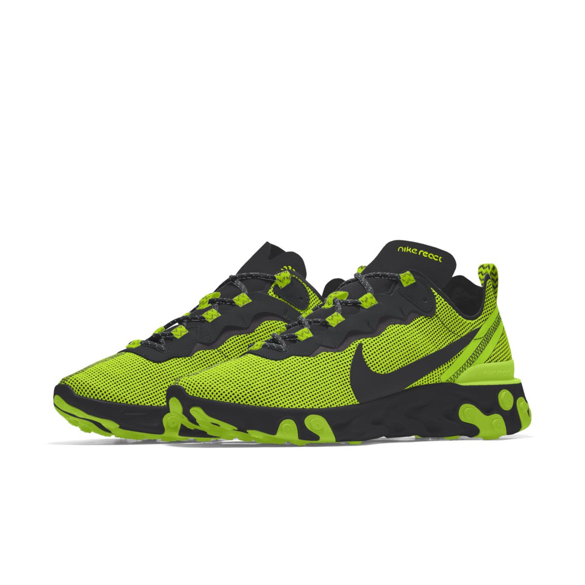 dcce356c04326 ... Nike React Element 55 featuring premium materials from Nike CA for  230  + free shipping and returns! https   bit.ly 2ZStzrz  pic.twitter.com tdHpUfSBKy