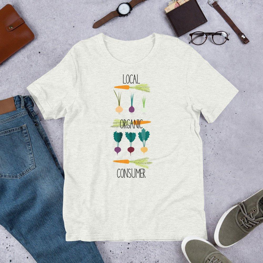 6078755c4838 Vegan Shirts Etsy - Nils Stucki Kieferorthopäde