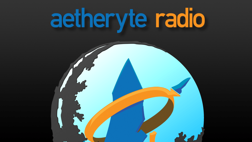 Aetheryte Radio 129: Inside the Creators Studio with @FrostyTVstream #FFXIV gamerescape.com/2019/05/05/aet…
