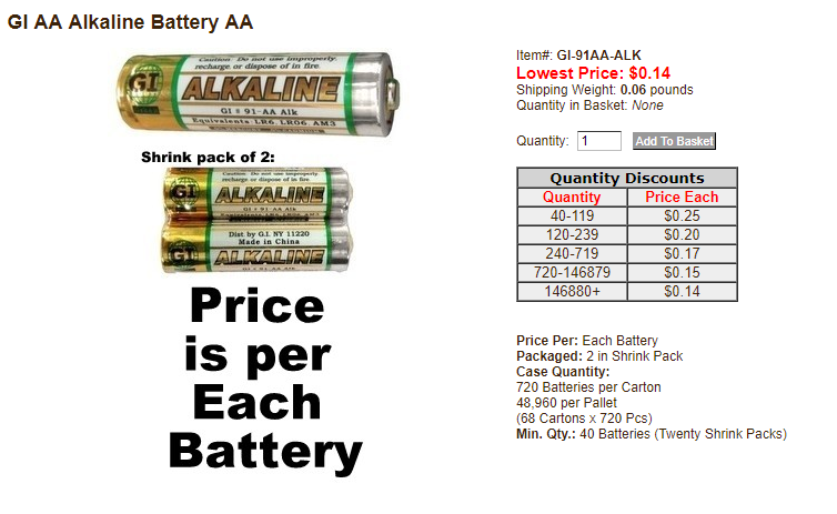 Foone On Twitter Each Battery Weighs 23 Grams So That S Only Uh 7 636 Kilograms Of Batteries Or 16 834 Pounds 8 4 Tons