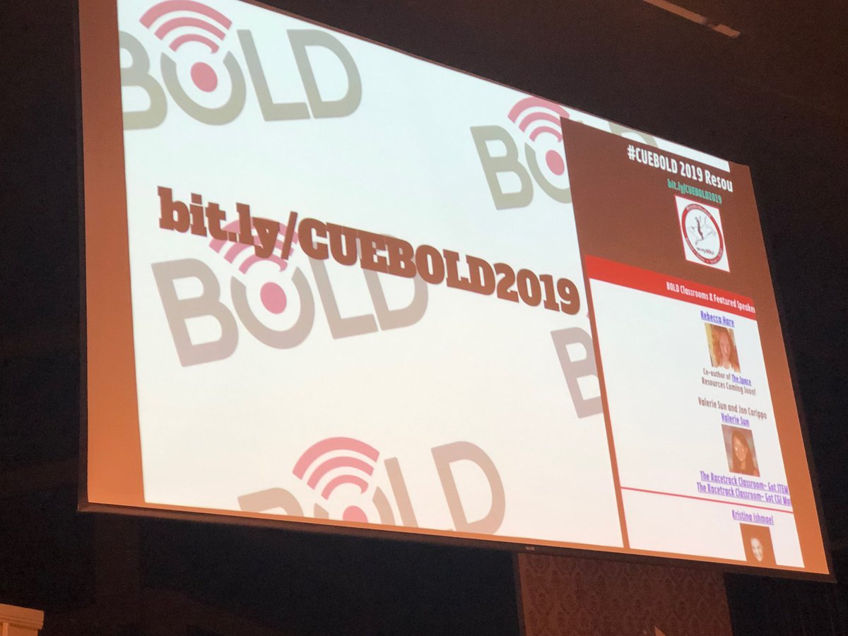 #cuebomd closing ! Resources for you. #wearecue thank you @LindseyBlass1