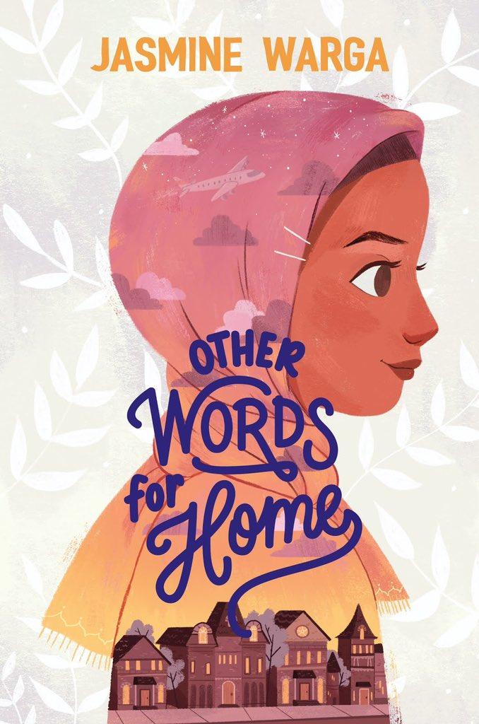 """""""This novel is beautifully written in verse."""" -@aishacs mrschureads.blogspot.com/2018/10/cover-…"""