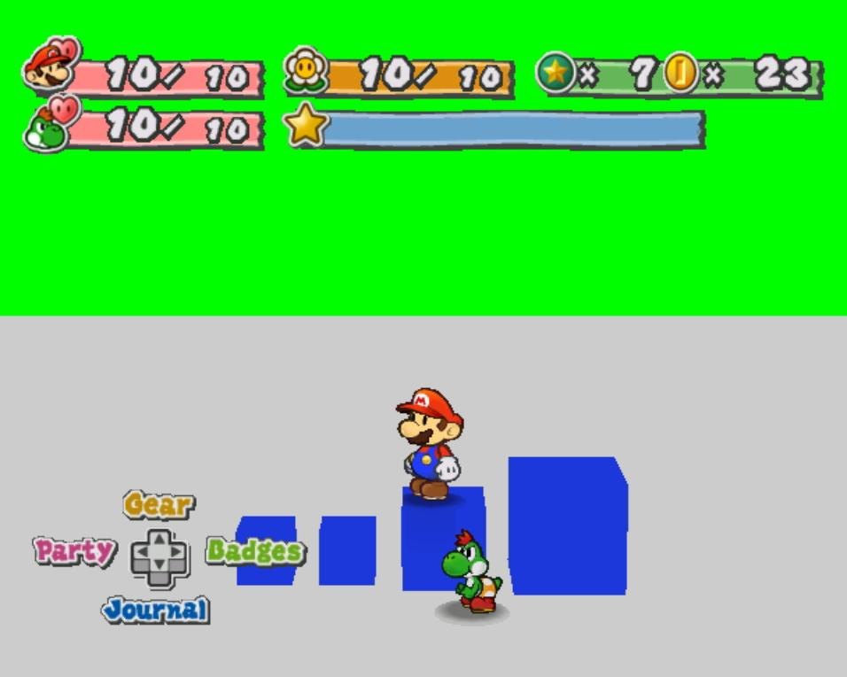 super paper mario wii rom deutsch