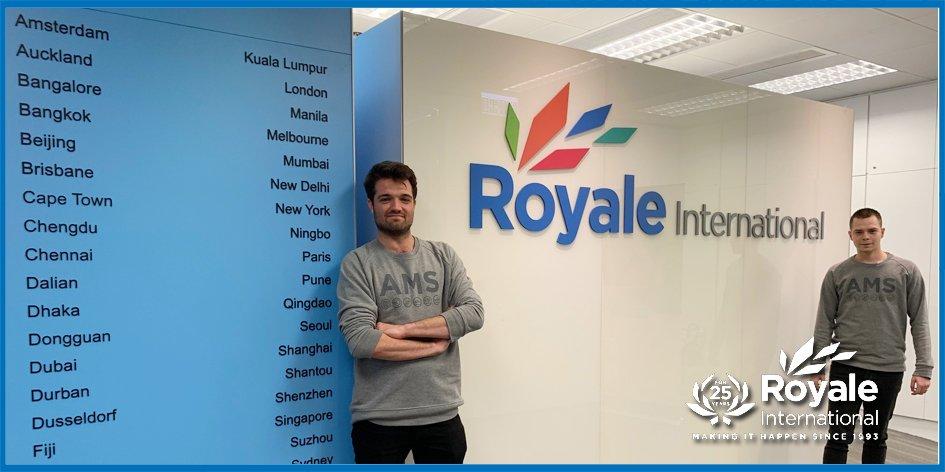 Royale International (@royalegroup)   Twitter