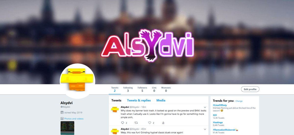 Alsydvi - @Alsydvi Twitter Profile and Downloader | Twipu